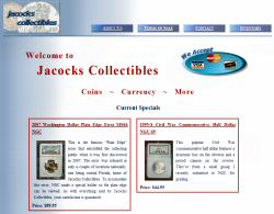 Jacocks Collectibles